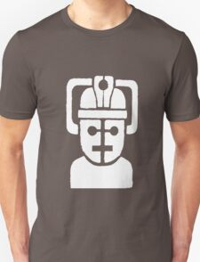 i am a cyberman robot T-Shirt