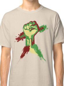 rasta revolution Classic T-Shirt