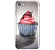 Sweet raspberry iPhone Case/Skin