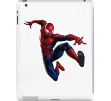 Spiderman - Marvel Heroes Collection iPad Case/Skin