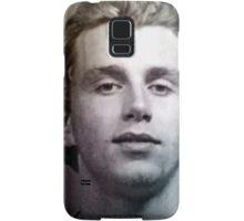 Patrick Kane Mugshot Samsung Galaxy Case/Skin