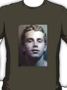 Patrick Kane Mugshot T-Shirt