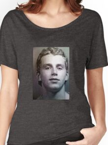 Patrick Kane Mugshot Women's Relaxed Fit T-Shirt
