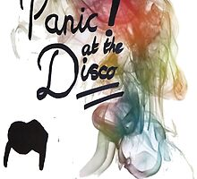 Panic! At The Disco- This is Gospel by Rachel B
