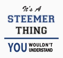 It's a STEEMER thing, you wouldn't understand !! by thinging