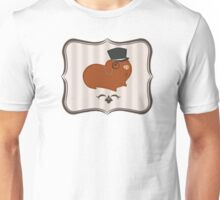 Mr Guinea Pig Unisex T-Shirt