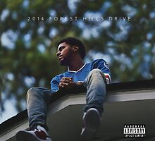 2014 Forest Hills Drive by danstill97