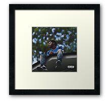 2014 Forest Hills Drive Framed Print
