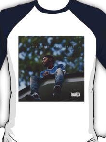 2014 Forest Hills Drive T-Shirt