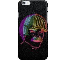 Helmut Herr iPhone Case/Skin