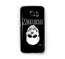The Misprints Samsung Galaxy Case/Skin
