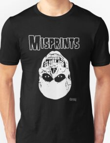 The Misprints T-Shirt