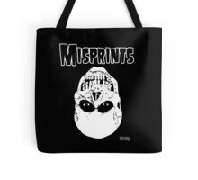 The Misprints Tote Bag