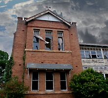 The Orphanage by rossco