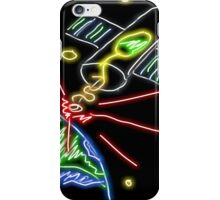Ion Cannon iPhone Case/Skin