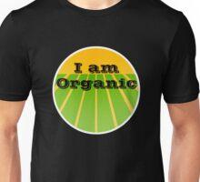 I AM ORGANIC Unisex T-Shirt