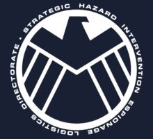 Shield - Logo T-Shirt