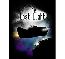 The Lost Light Photographic Print