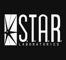 Star Laboratories by dreamtee