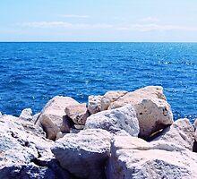 Sea by Mallorn