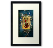 The Lost Song Framed Print