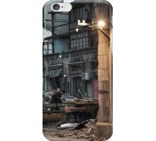History's Door iPhone Case/Skin