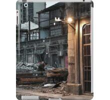 History's Door iPad Case/Skin