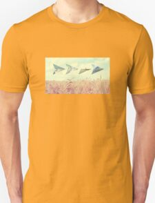 Pointing to Paradise T-Shirt