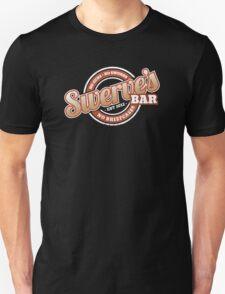 Swerve's Bar - Logo Unisex T-Shirt