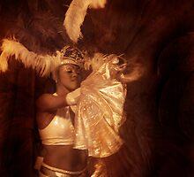 Dancer 2 by Dan Perez