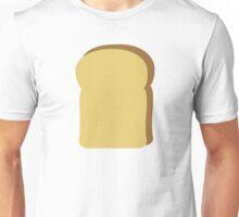 Toast bread Unisex T-Shirt