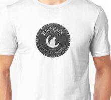 WOLFPACK Worldwide Unisex T-Shirt