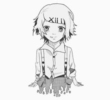 Tokyo Ghoul - Suzuya Juuzou chibi design Unisex T-Shirt