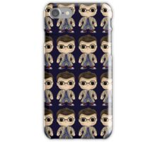 Dr Who -Tennant iPhone Case/Skin