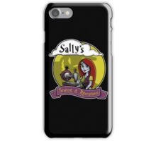 Sally's Sewing iPhone Case/Skin