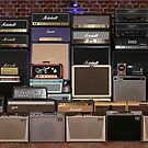 Amps! by billyboy
