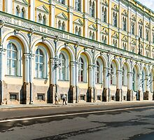 Complete Moscow Kremlin Tour - 55 of 70 by luckypixel