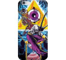 The Eye of Providence iPhone Case/Skin