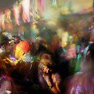 Carnival#1 by Vivi Kalomiri