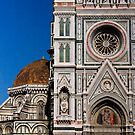 Florence Duomo by AmyRalston