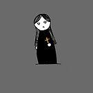 Goth Girl by Matt Roberts