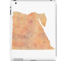Egypt iPad Case/Skin