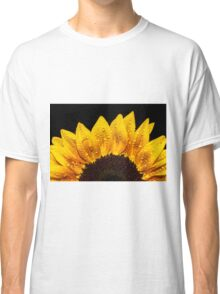 Happiness is Yellow Classic T-Shirt
