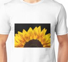 Happiness is Yellow Unisex T-Shirt