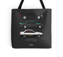 Grand Theft Auto JDM Series Tote Bag