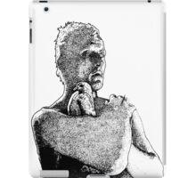Roy Batty- Blade Runner - Dot iPad Case/Skin