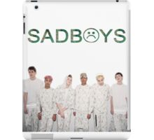 Sadboys Boys/ Gravity Boys iPad Case/Skin