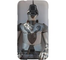 Knight armor. Samsung Galaxy Case/Skin