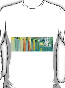 Pirate's Alley T-Shirt