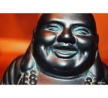 Buddah Photographic Print
